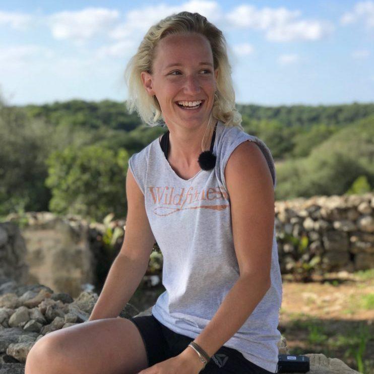 Hannah Beadle (CEO)
