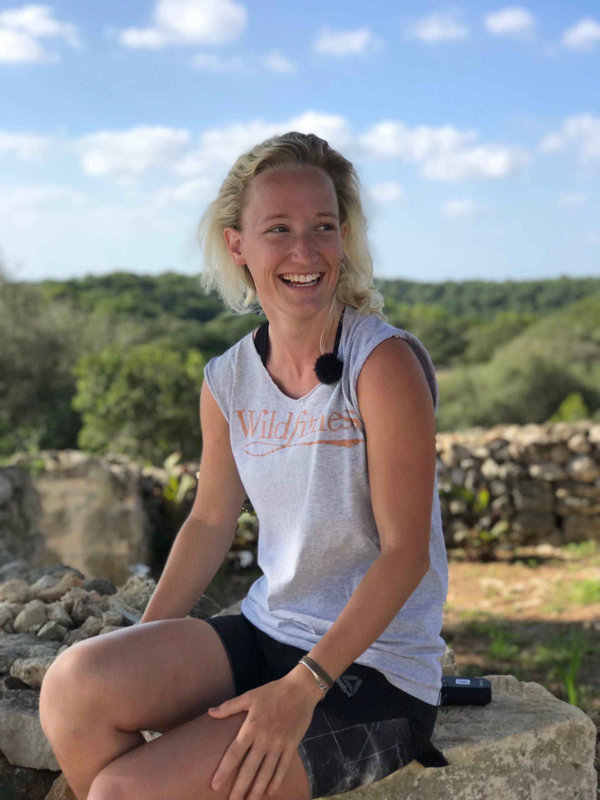 Hannah Beadle: CEO